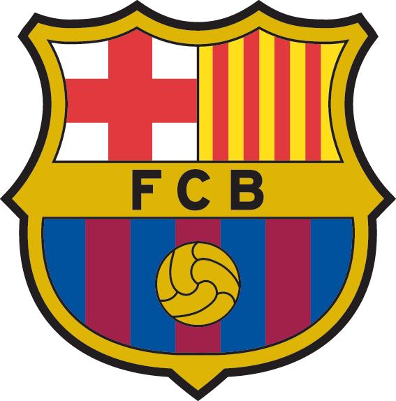 Znalezione obrazy dla zapytania fc barcelona png