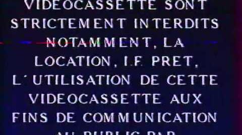 Partner & Partner (France) Warning