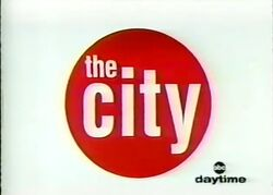 The City '97