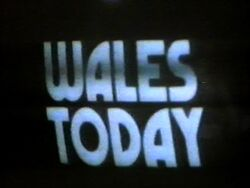 Wales today 1974 t1249a
