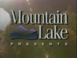 Mountain lake pbs logo 1996