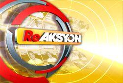 ReAksyon 2014