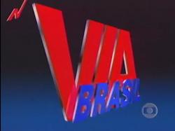 Via Brasil 1996