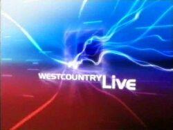 Westcountry Live 2002