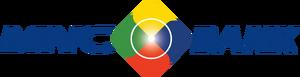 MNC BANK logo