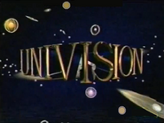 Univision's Video ID from 1991