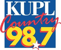 98-7 KUPL