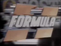 Fórmula 1 na Globo Promos 1992