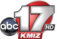 KMIZ ABC 17 HD Logo
