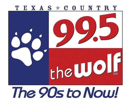 KPLX-FM 995 Wolf