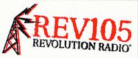 KREV 105.1 Rev 105