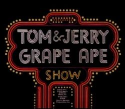 Tom & Jerry Grape Ape Show alt