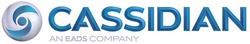 Cassidian logo 2010