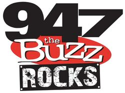 KHBZ 94.7 The Buzz