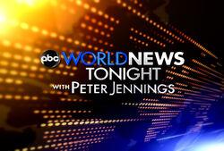World News Tonight 2004