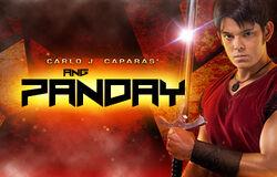 Ang Panday 2016