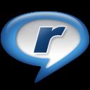 Realplayer computer icon