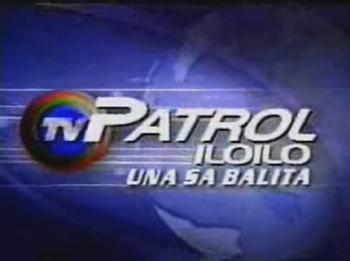 TV Patrol Iloilo 2006