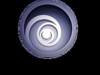 Ubisoft Logo II (2003) (Black)