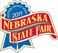 Nebraska State Fair 2011