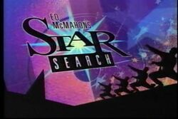Star Search '95