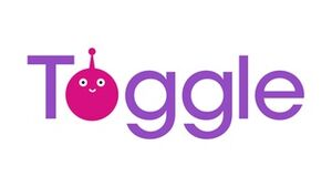 Toggle logo old