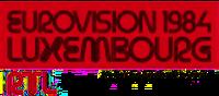 ESC 1984 logo