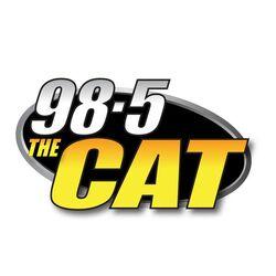 WCTW The Cat 985