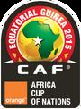 2015 Africa Cup of Nations logo (Equatorial Guinea)