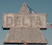 Delta Gas 1984