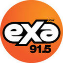 LOGO EXA reasonably small