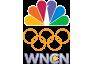 WNCN Olympic logo