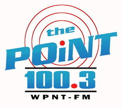 WPNT 100.3 The Point