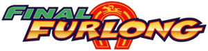 Final furlong logo by ringostarr39-d7u5t9v