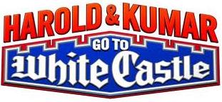 Harold kumar go to white catle logo