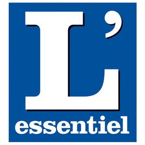 Lessentiel logo
