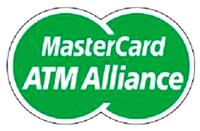 MasterCard ATM Alliance