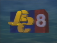 SBC 8 onscreen