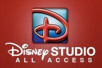 Disney Studio All Access