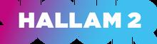 Hallam 2 logo 2015