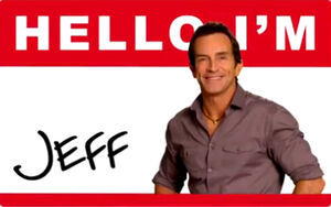 Jeff Probst Show Promotional Image