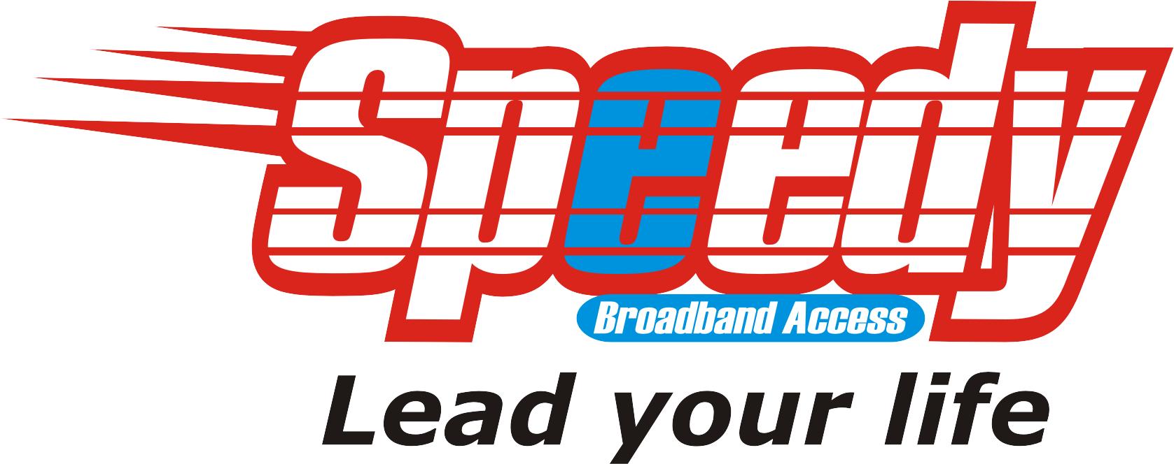 Logo Speedy Png