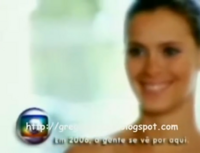 Globo 2006