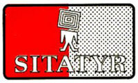 Logo sitatyr