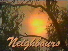 Neighbours Open From March 19, 1985