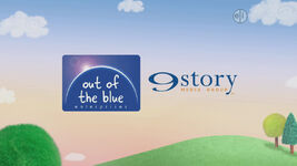 Out of the Blue-9 Story 2015