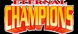 Eternal Champions US Logo