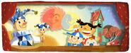 Google Children's Day