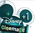 DISNEY CINEMAGIC +1 2011