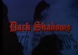Dark Shadows (1991 TV series)